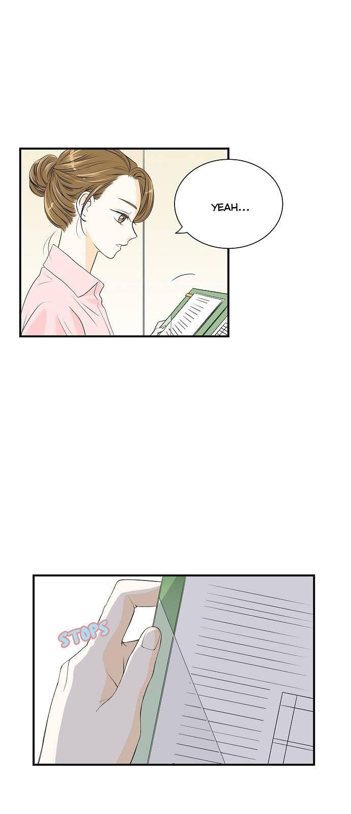 It Is My First Love Chapter 8 page 22 - Mangakakalots.com