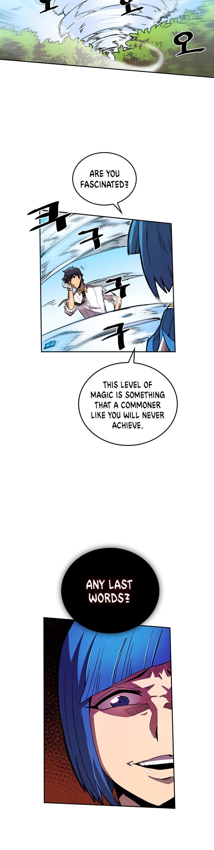A Returner's Magic Should Be Special Chapter 26 page 7 - Mangakakalots.com