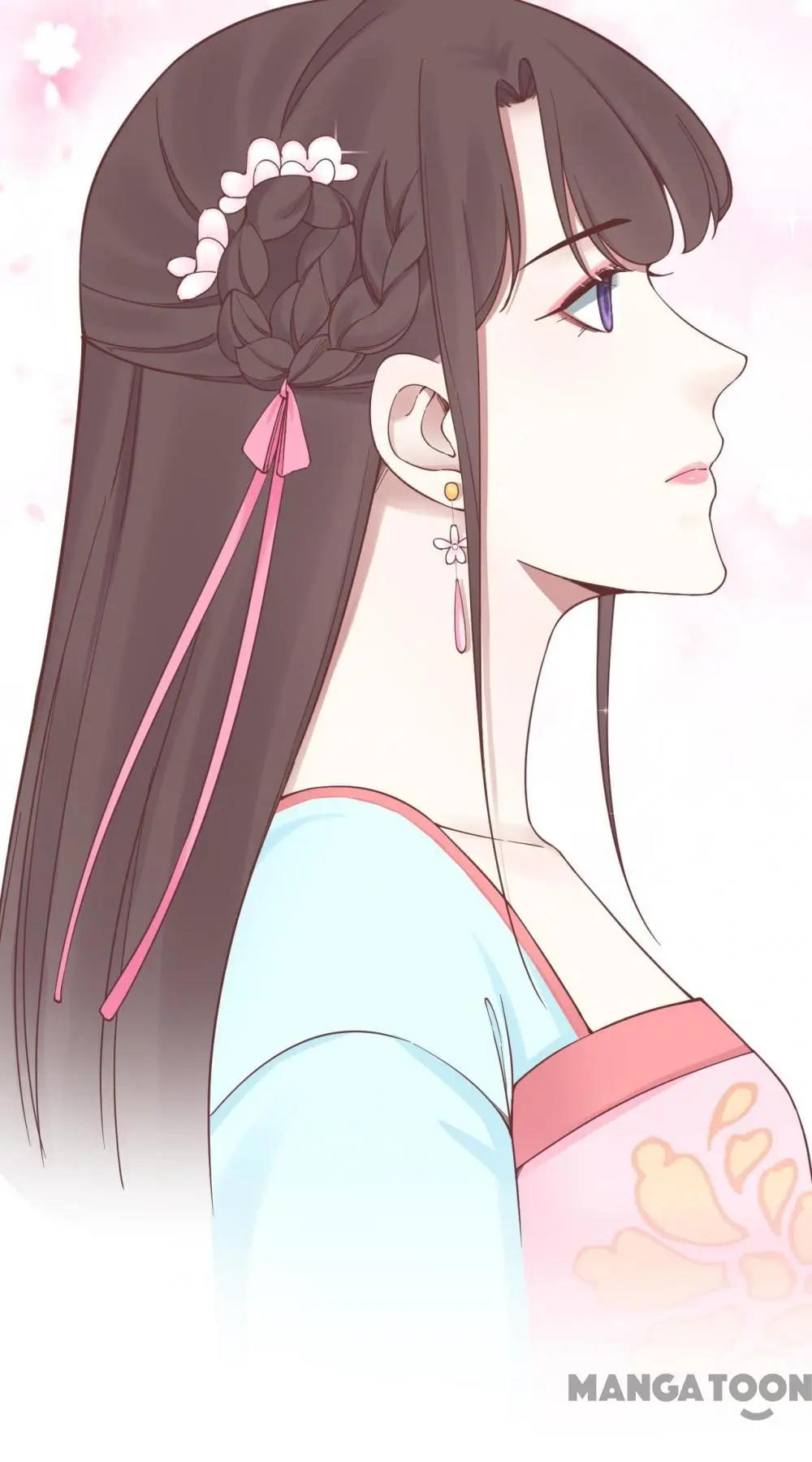The Queen Is Busy Chapter 167 page 66 - Mangakakalots.com