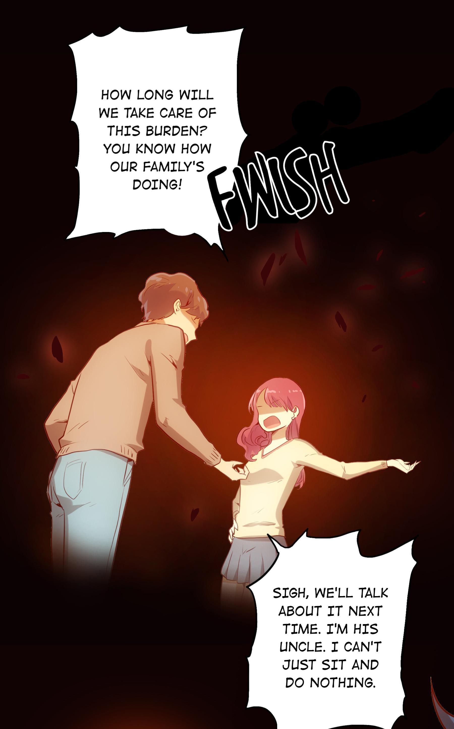 """Finger Girls Vol.1 Chapter 18: """"bad Luck"""" page 47 - Mangakakalots.com"""