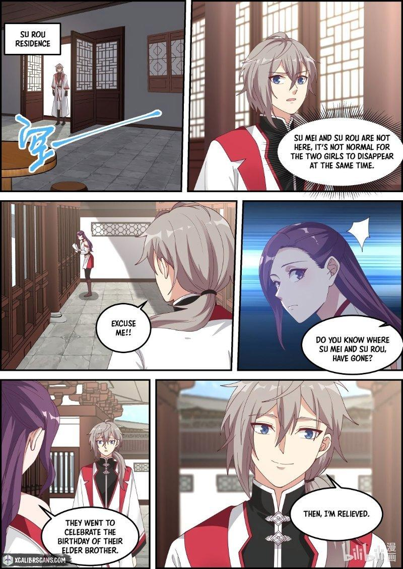 Martial God Asura Chapter 230 page 5 - Mangakakalots.com