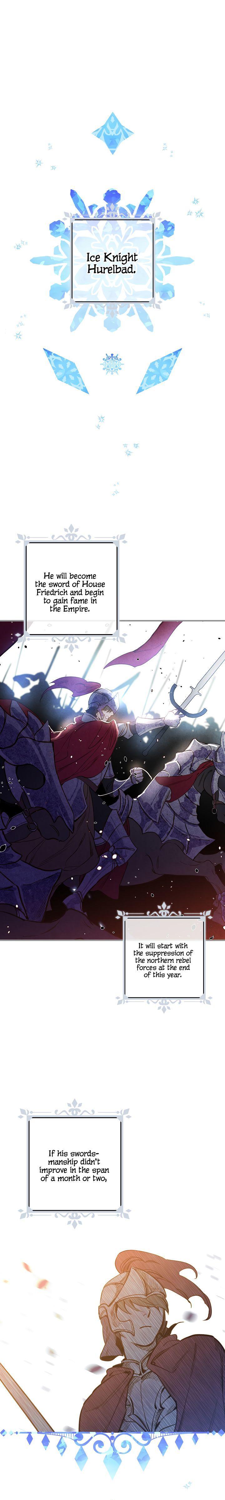 Shadow Queen Chapter 21 page 2 - Mangakakalots.com