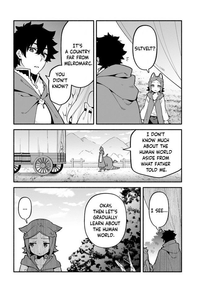 Yari No Yuusha No Yarinaoshi Chapter 40: Dragon Kin page 12 - Mangakakalots.com