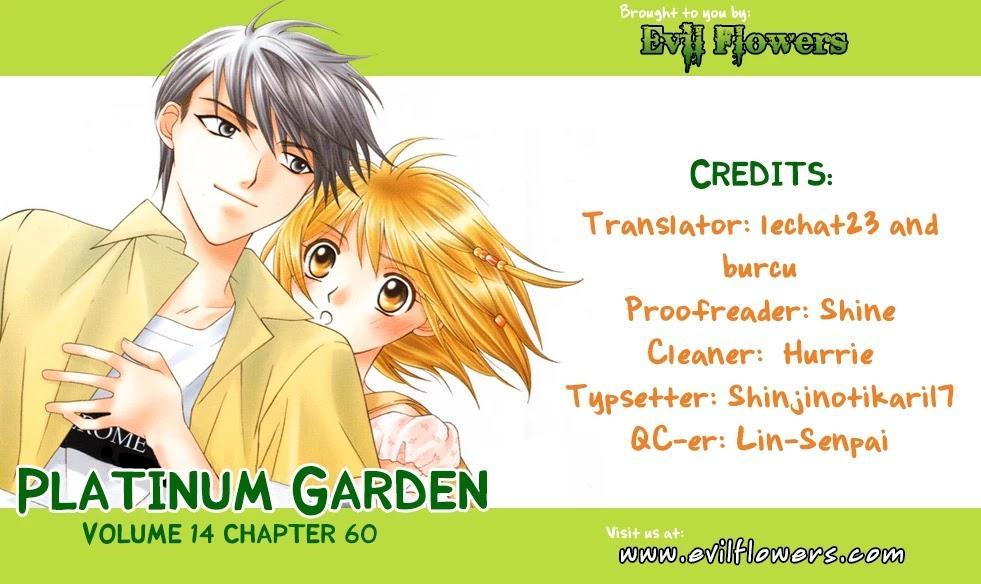Platinum Garden Chapter 60 page 2 - Mangakakalots.com