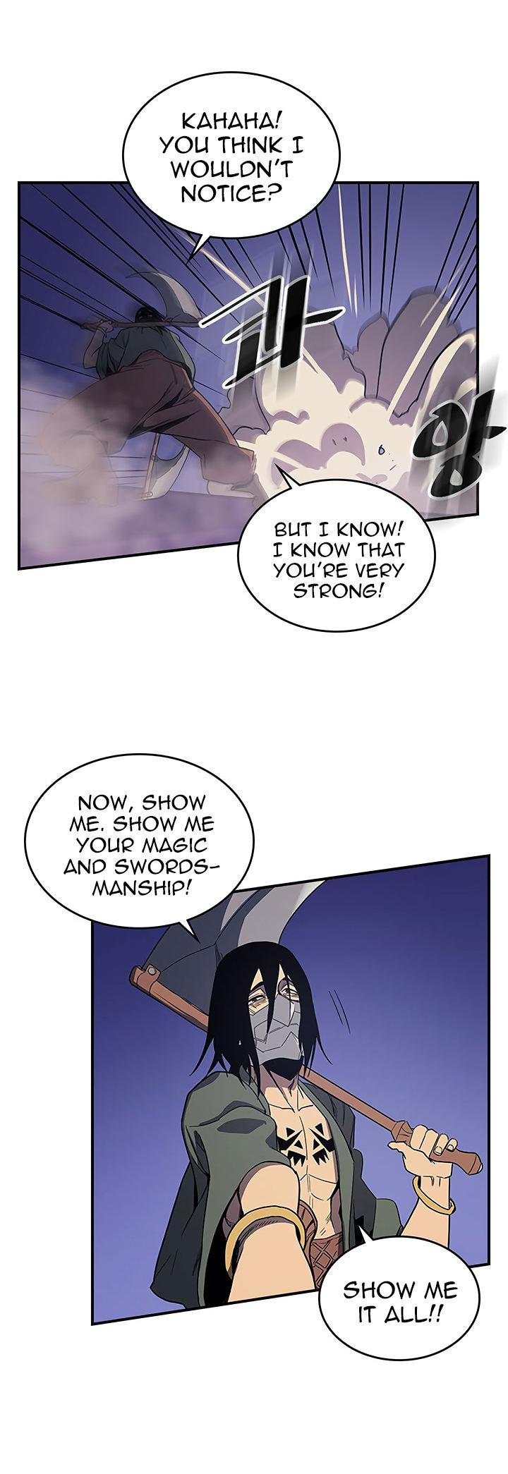A Returner's Magic Should Be Special Chapter 85 page 9 - Mangakakalots.com