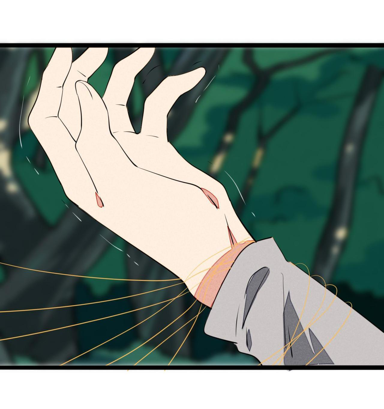 How To Train Your Demon King Vol.1 Chapter 18: Is Zhuo Yu...making A Heart Sign?! page 37 - Mangakakalots.com