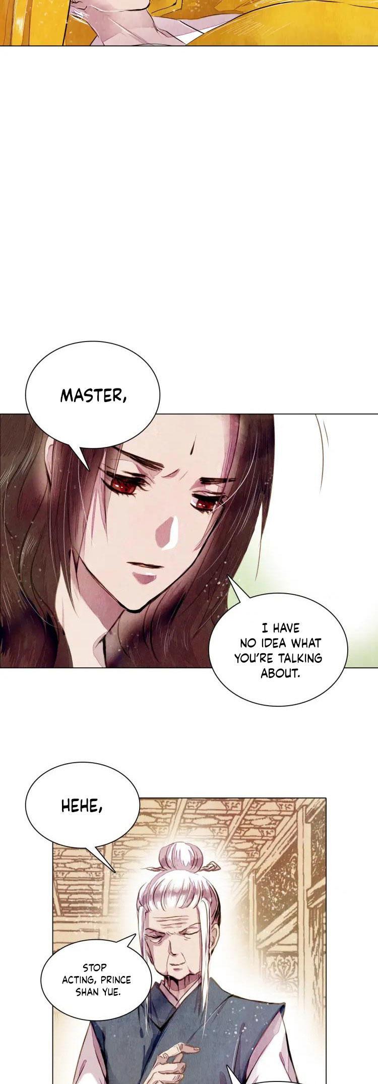 Shan Yue Chapter 17 page 11 - Mangakakalots.com