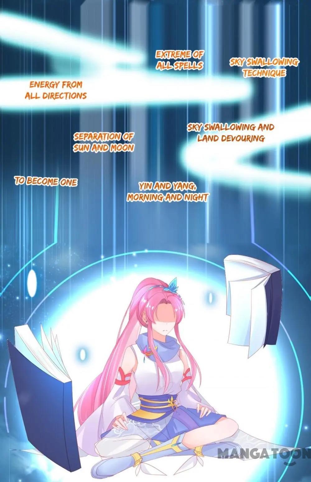 Princess And Her Ancient Vine Chapter 63 page 13 - Mangakakalots.com