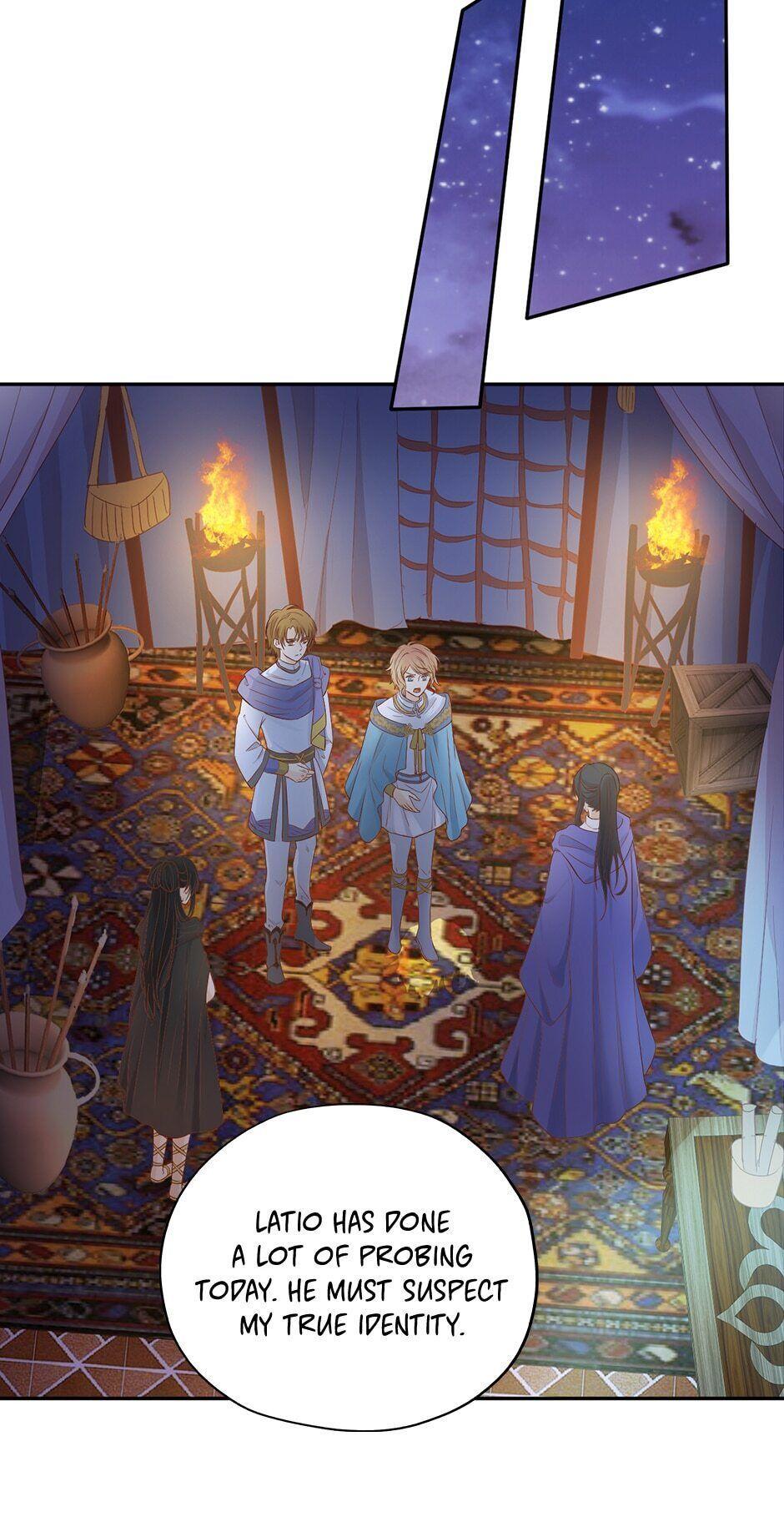The Song Of Theodor Chapter 67.5 page 29 - Mangakakalots.com