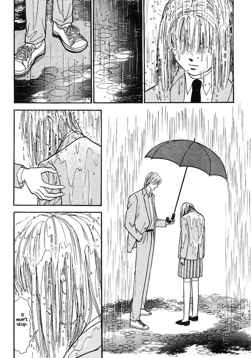 Shi To Kanojo To Boku Chapter 13.4 page 14 - Mangakakalots.com