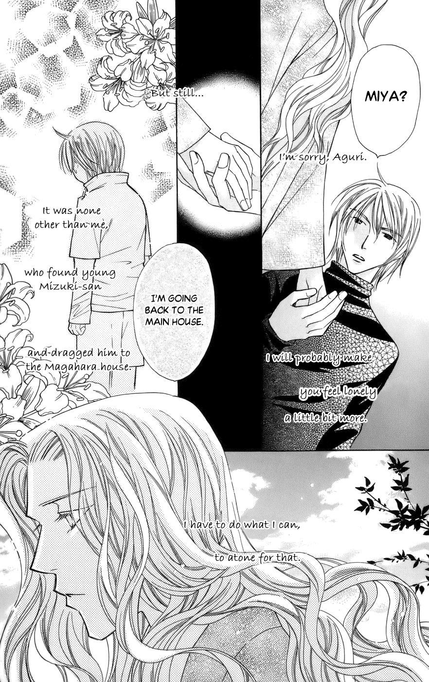 Platinum Garden Chapter 61 page 6 - Mangakakalots.com