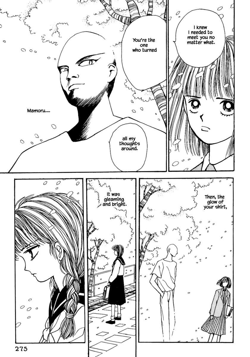 Shi To Kanojo To Boku Chapter 8.1 page 17 - Mangakakalots.com
