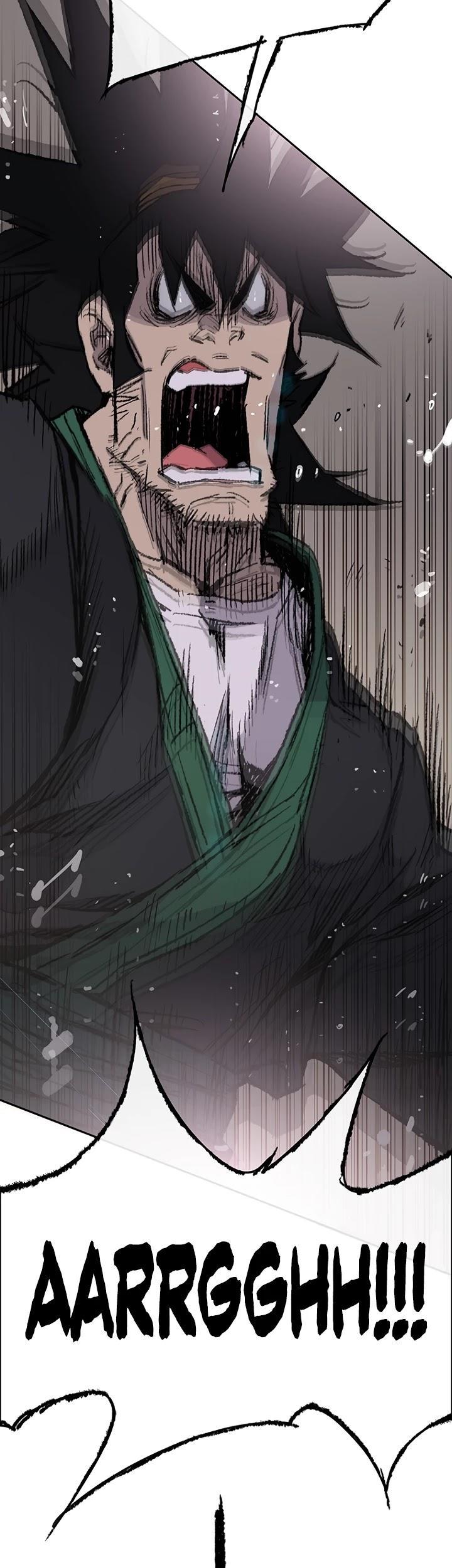 The Undefeatable Swordsman Chapter 73 page 15 - Mangakakalots.com