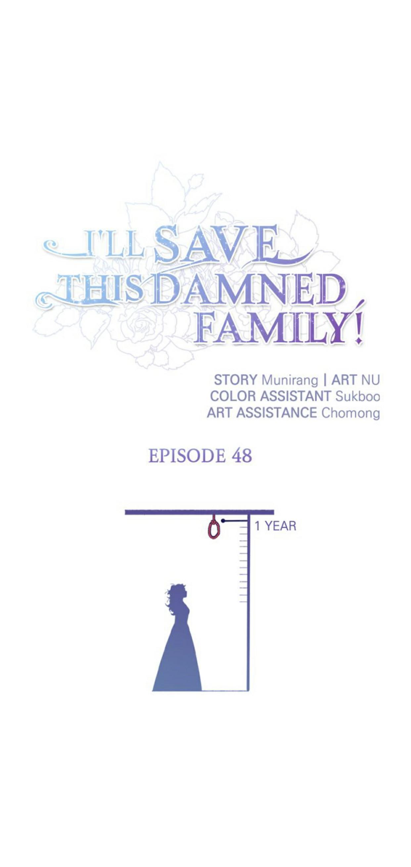 I'll Save A Decent Family Chapter 48 page 1 - Mangakakalots.com