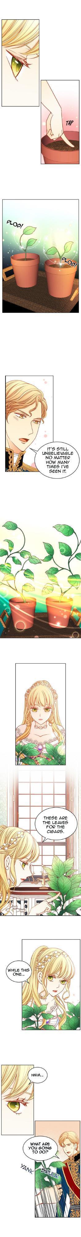 Wendy The Florist Chapter 64 page 9 - Mangakakalot