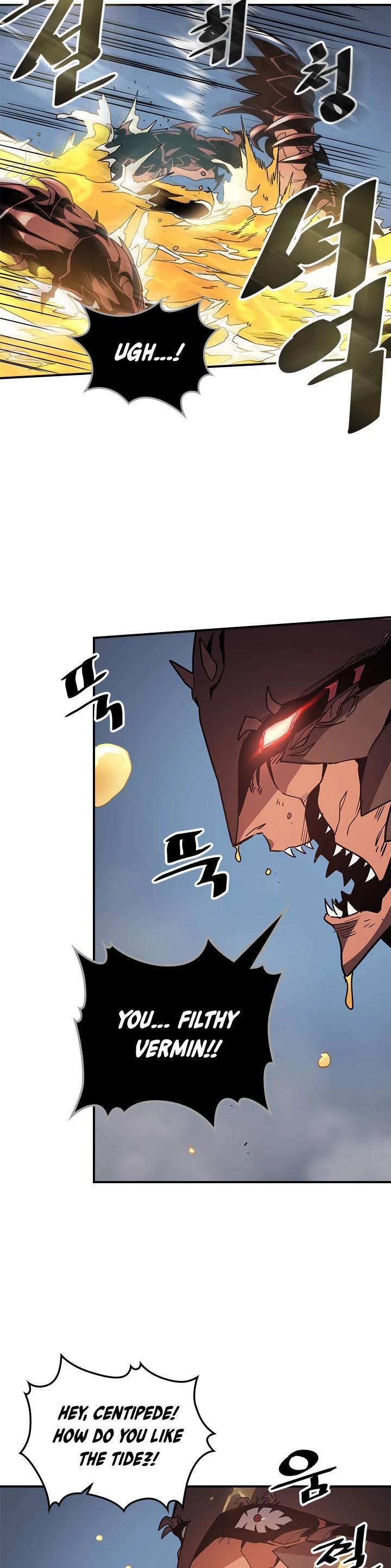 A Returner's Magic Should Be Special Chapter 113 page 29 - Mangakakalots.com