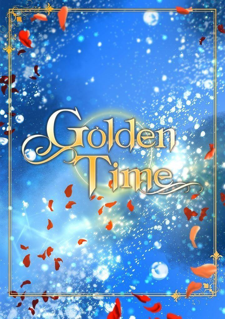 Golden Time Chapter 56 page 17 - Mangakakalots.com