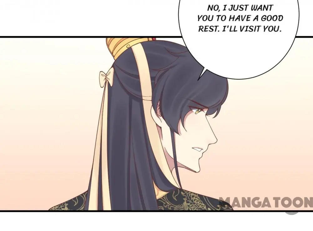 The Queen Is Busy Chapter 167 page 30 - Mangakakalots.com