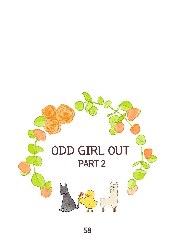 Girl's World Chapter 272: 272 - Part 2.58 page 1 - Mangakakalots.com