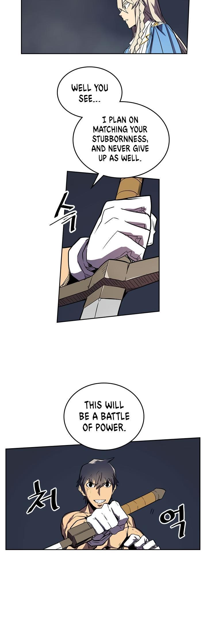 A Returner's Magic Should Be Special Chapter 35 page 32 - Mangakakalots.com