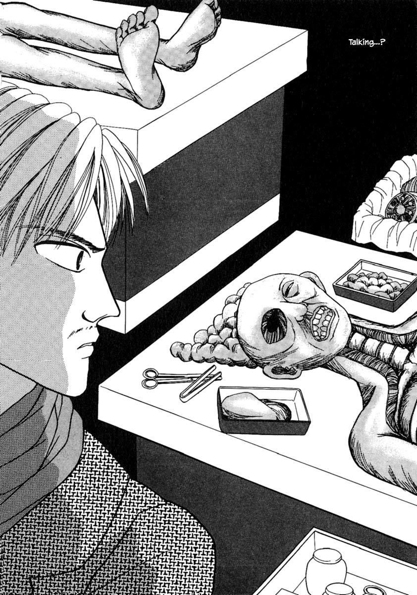 Shi To Kanojo To Boku Chapter 10.1 page 32 - Mangakakalots.com