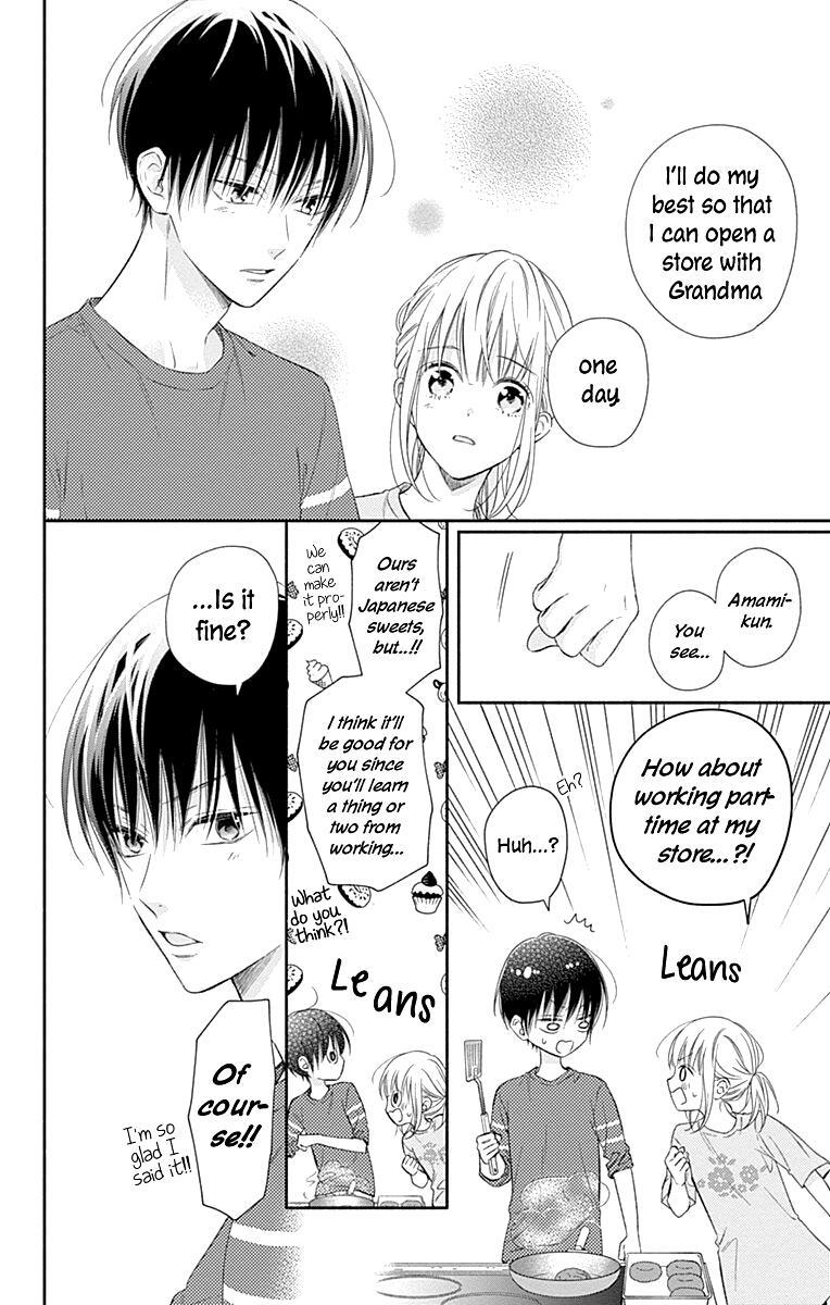 Aishitagari No Maison Chapter 22 page 11 - Mangakakalots.com