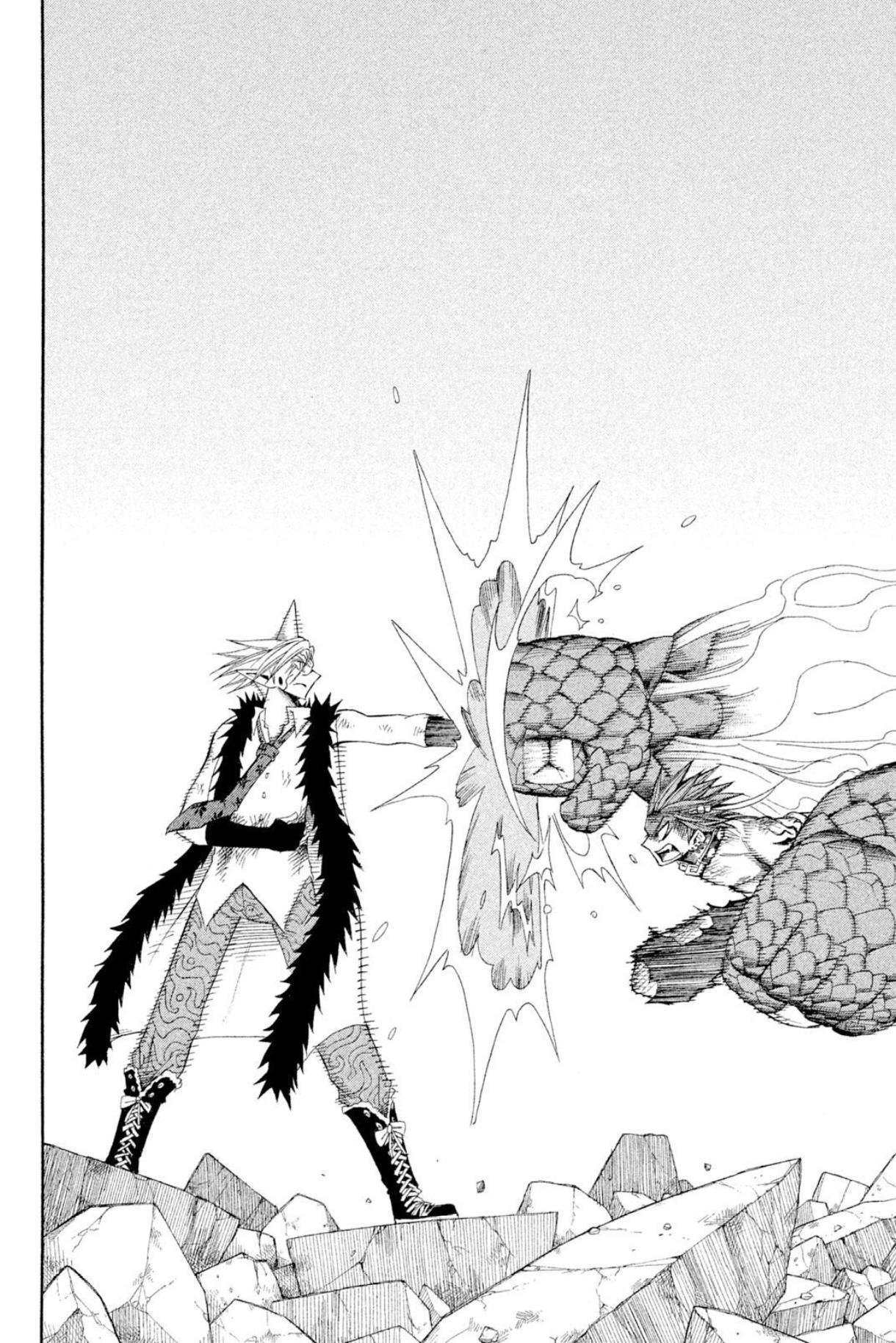 Buster Keel! Chapter 35: Adventurer's Circus (Part 10) page 27 - Mangakakalots.com