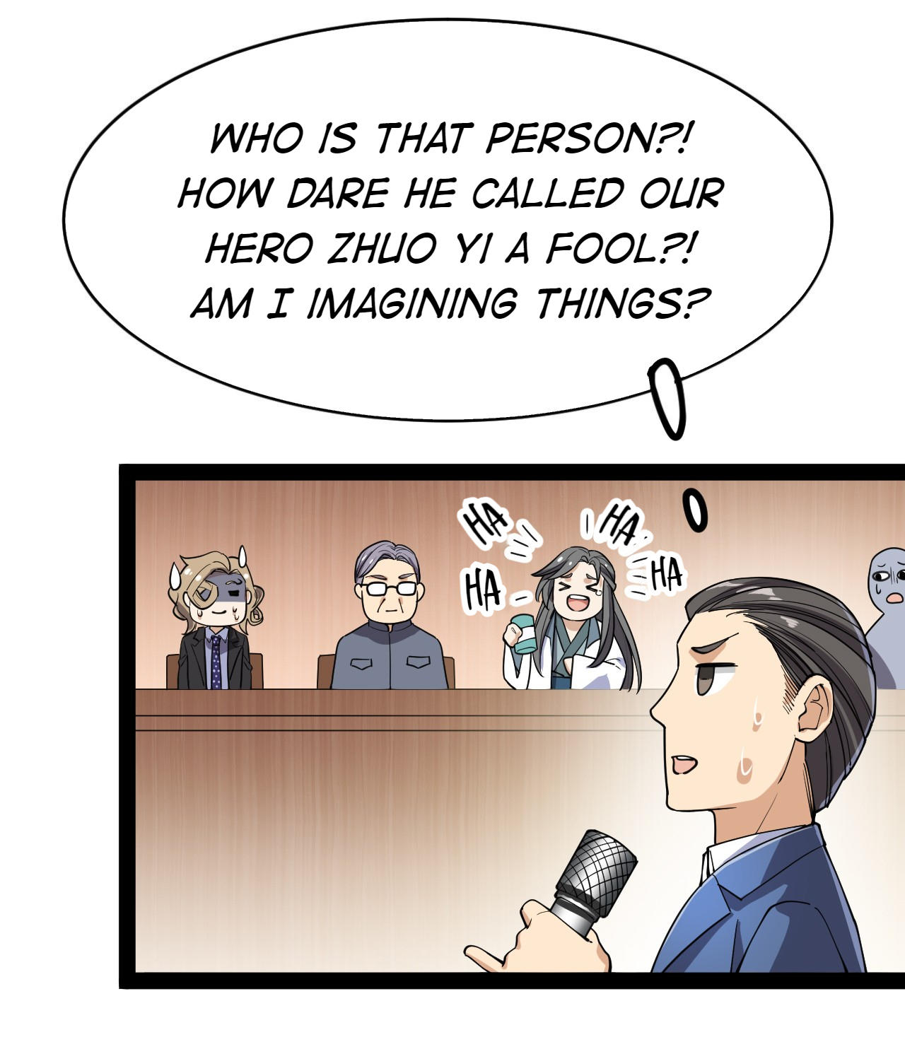 The Daily Life Of Immortal King Chapter 55: The Exchange Event Is Over? Nah, More Excitement To Come! page 18 - Mangakakalots.com