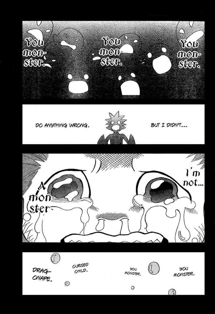 Buster Keel! Vol.2 Chapter 12 : Do It Yourself page 27 - Mangakakalots.com