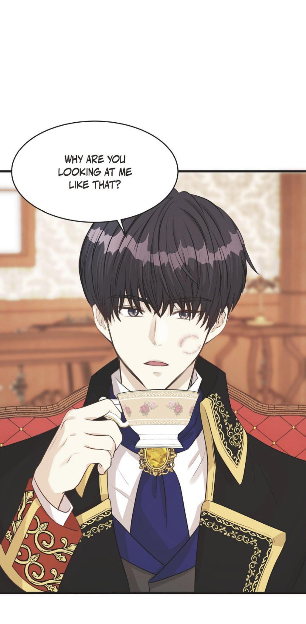 Hey, Prince! Chapter 16 page 54 - Mangakakalots.com