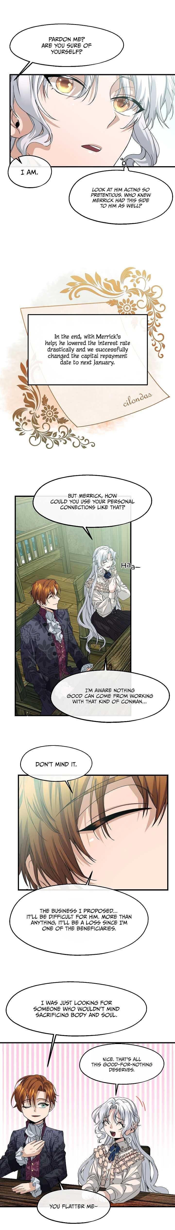 Don'T Call Me Sister Chapter 19 page 7 - Mangakakalots.com