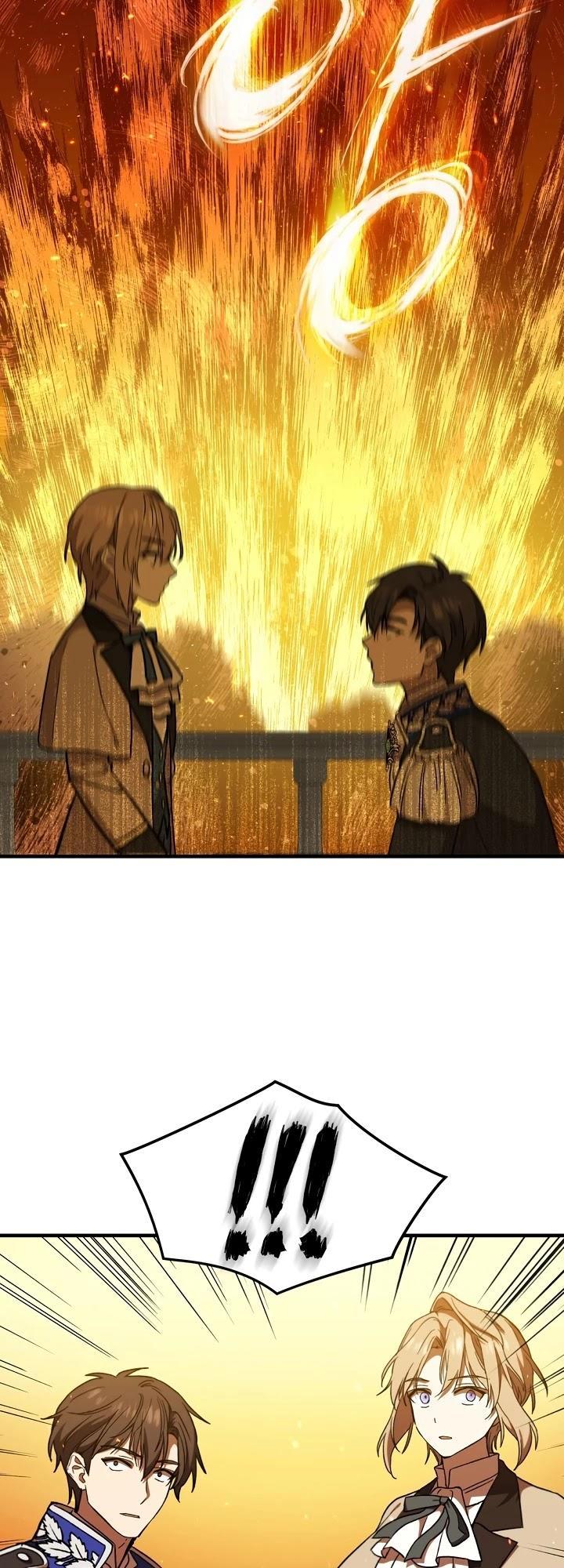 Return Of The 8Th Class Magician Chapter 23 page 36 - Mangakakalots.com