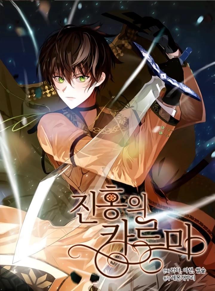 Crimson Karma Chapter 104 page 1 - Mangakakalots.com