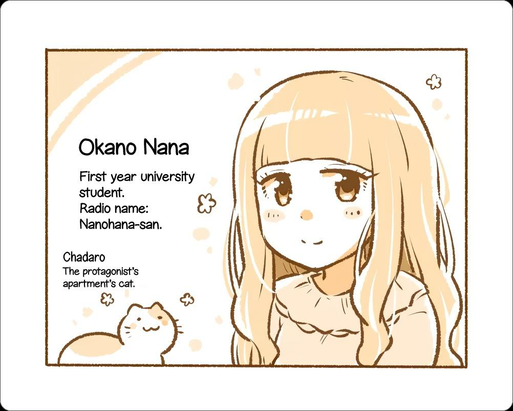 A Long-Distance Relationship Next Door Chapter 21: Curry Day/looks Difficult page 4 - Mangakakalots.com