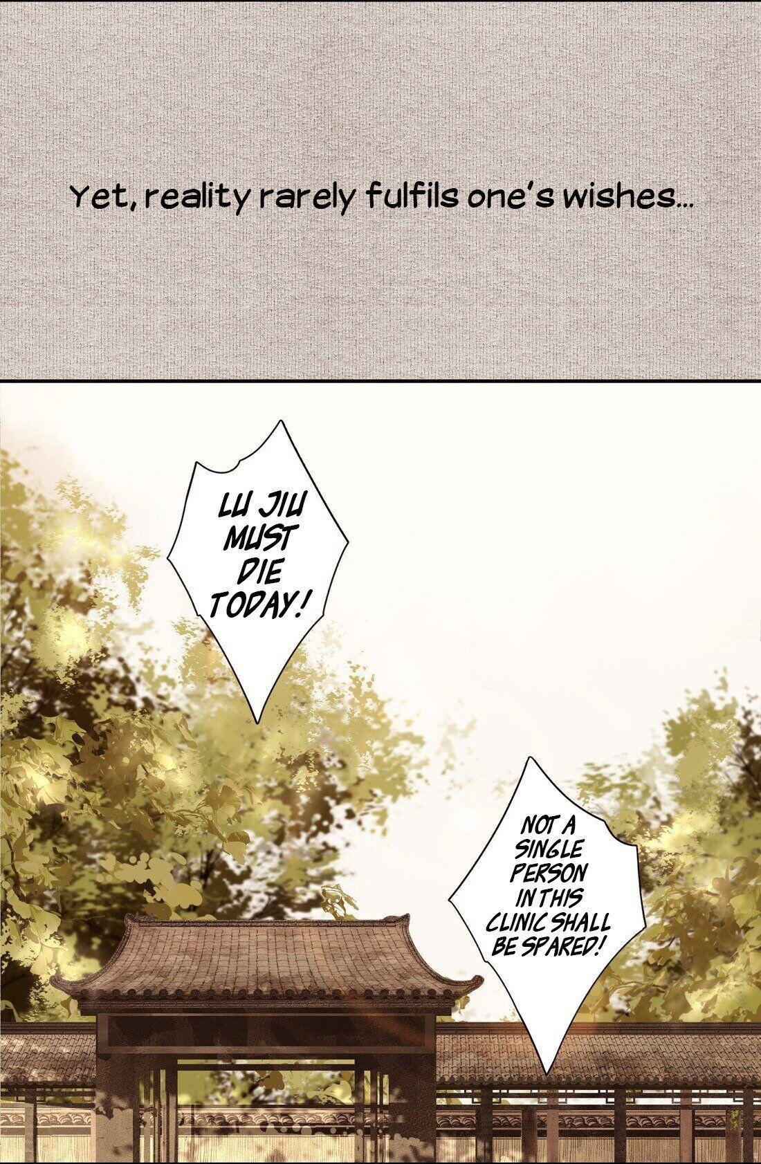 I Accidentally Saved The Jianghu'S Enemy Chapter 0 page 8 - Mangakakalots.com