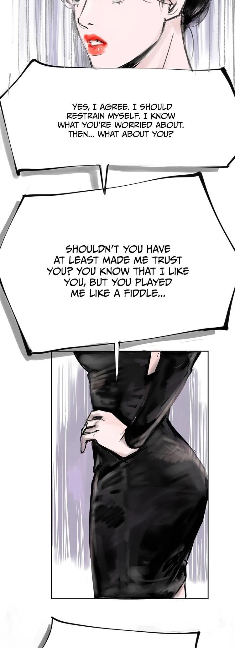 The Way To Confess Chapter 7 page 17 - Mangakakalots.com