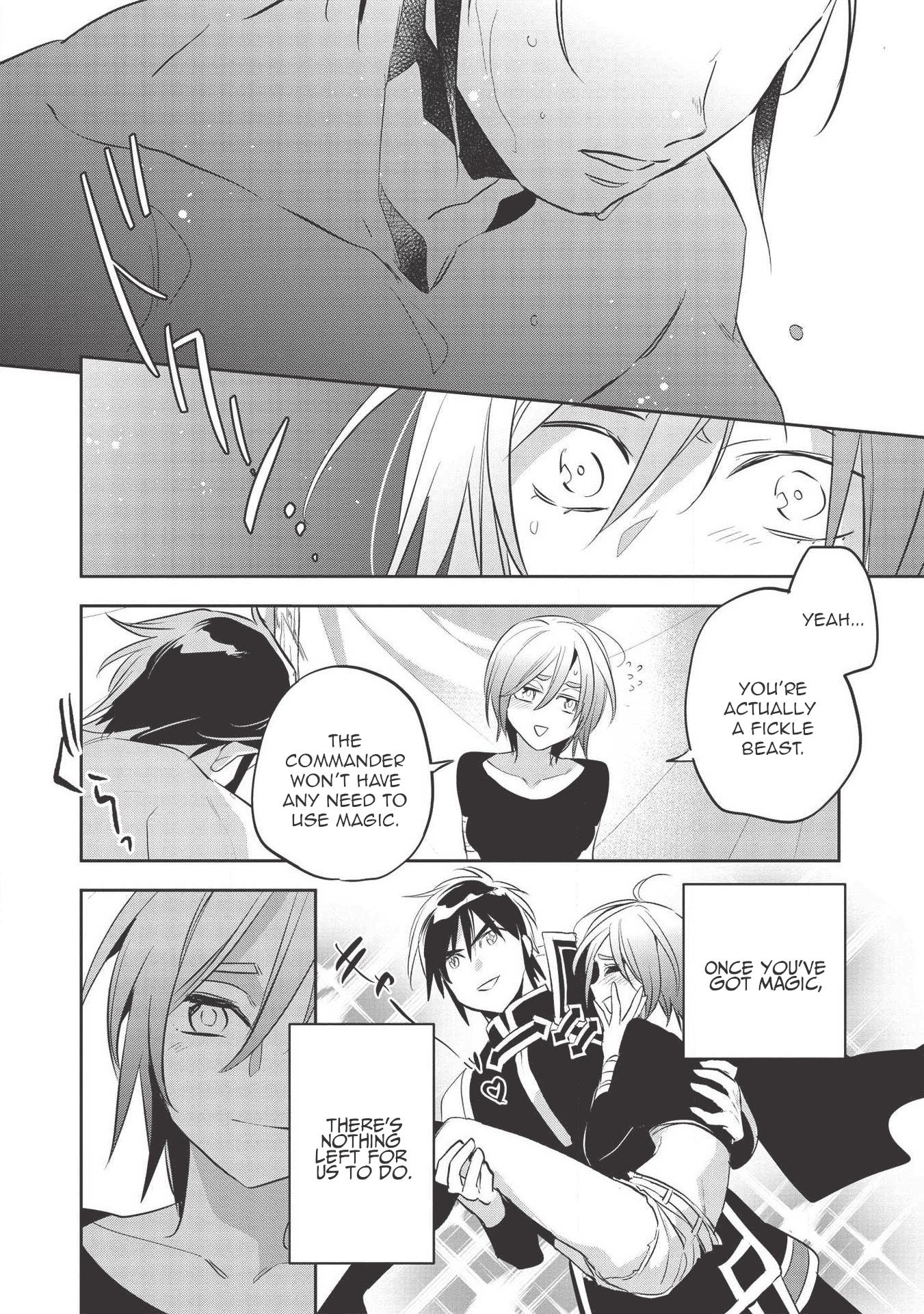 Wortenia Senki Vol.7 Chapter 32 page 29 - Mangakakalots.com