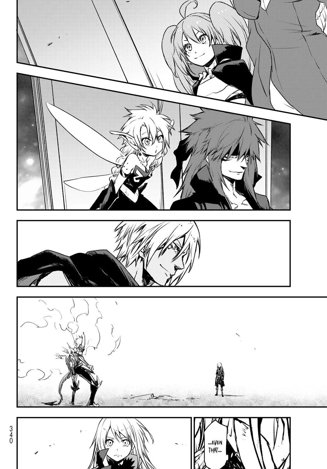 Tensei Shitara Slime Datta Ken Chapter 85 page 12 - Mangakakalots.com