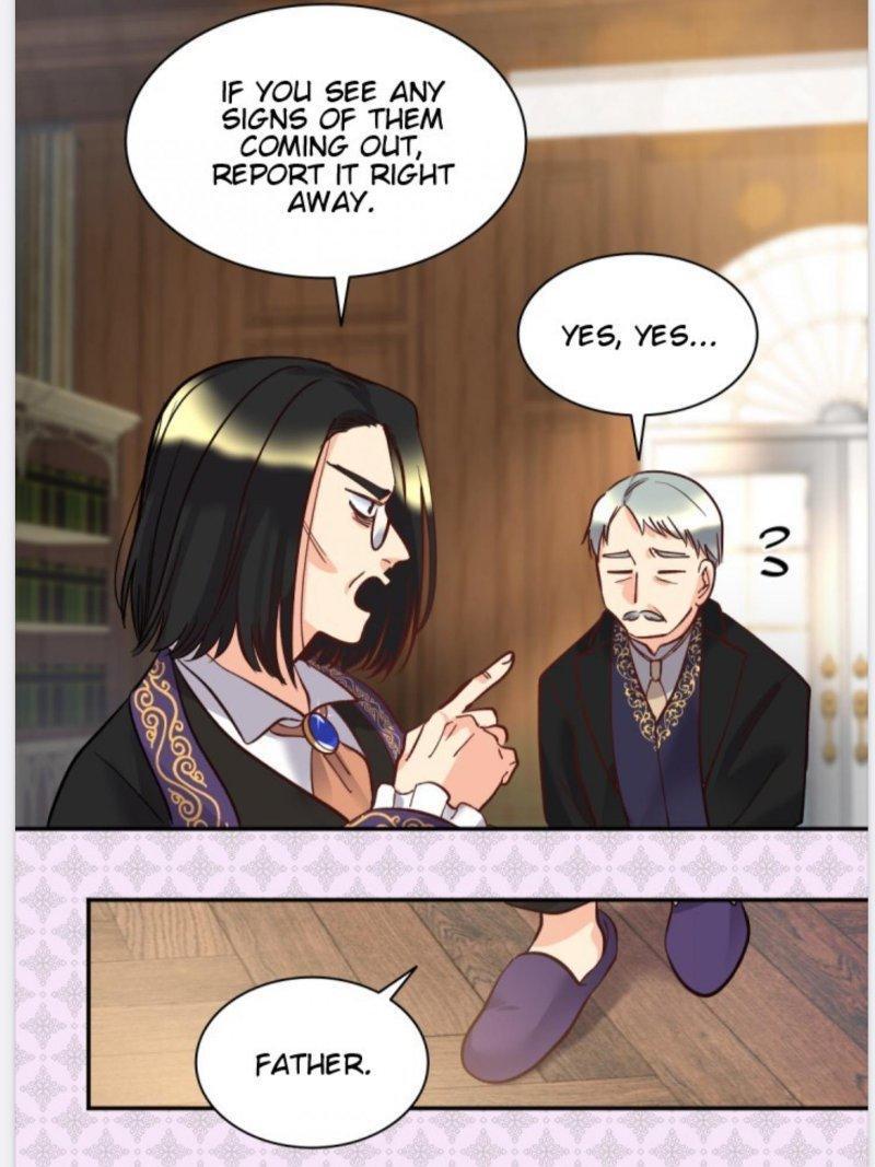 The Twin Siblings' New Life Chapter 73 page 3 - Mangakakalots.com
