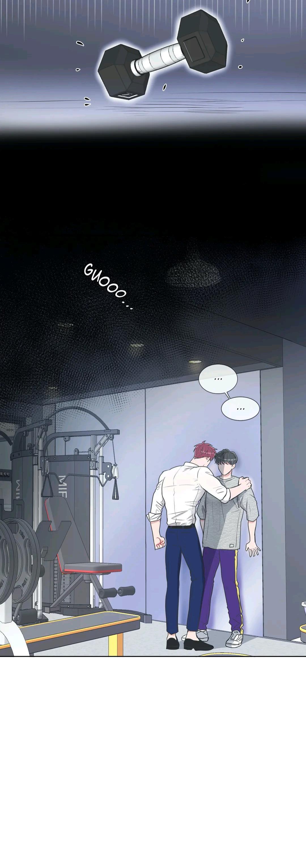 Anti P.t. Side Story 1 page 24 - Mangakakalots.com