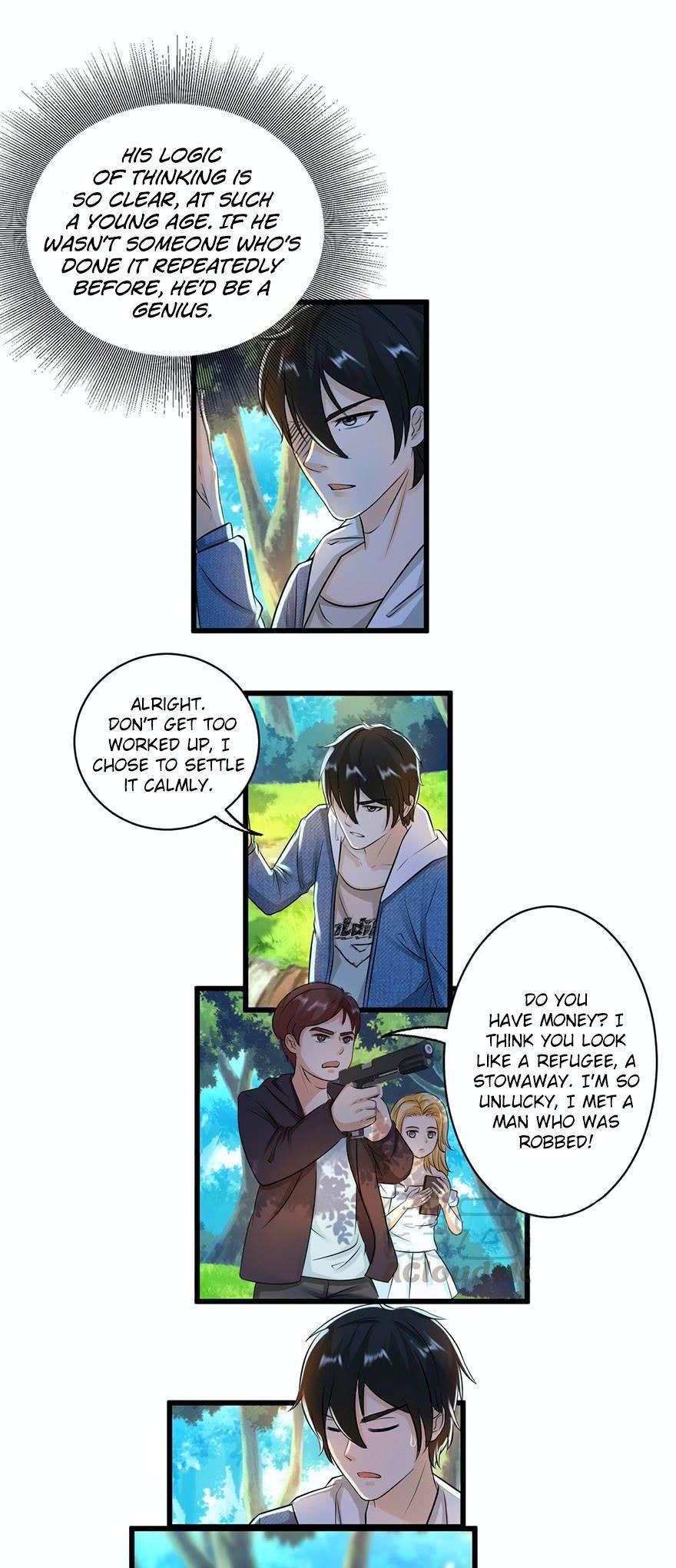 Miss Sister, Don'T Mess With Me Chapter 52 page 2 - Mangakakalots.com