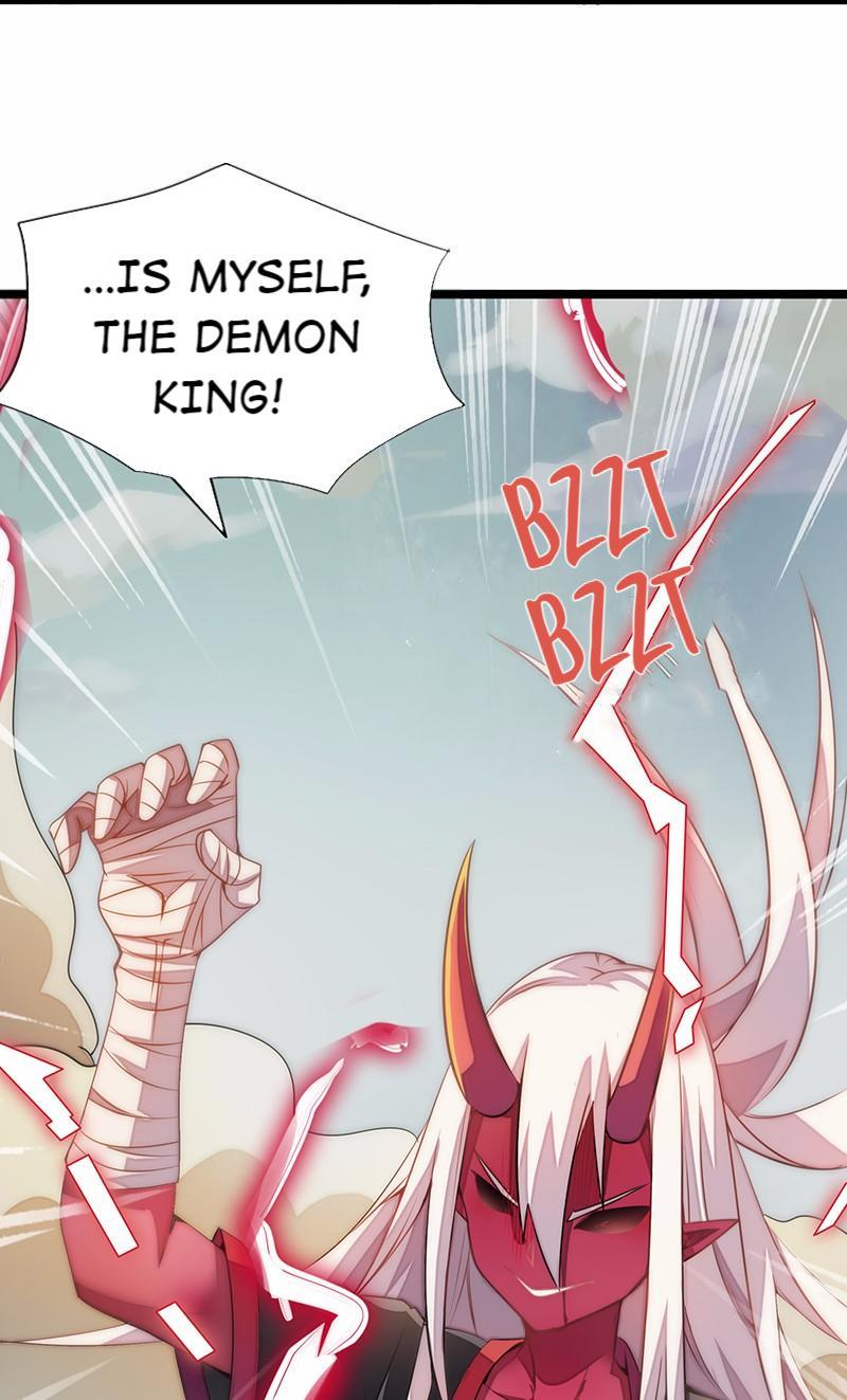 Demon King'S Rules X Witch'S Covenant Chapter 28 page 22 - Mangakakalots.com