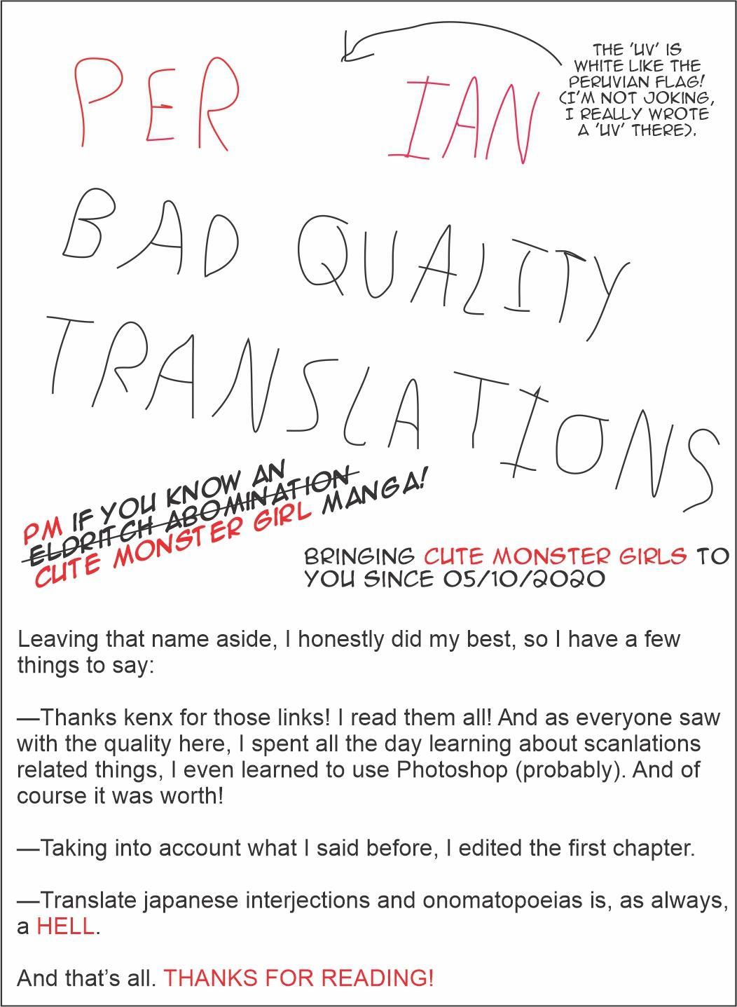 Mimic Girl Chapter 2 page 5 - Mangakakalots.com