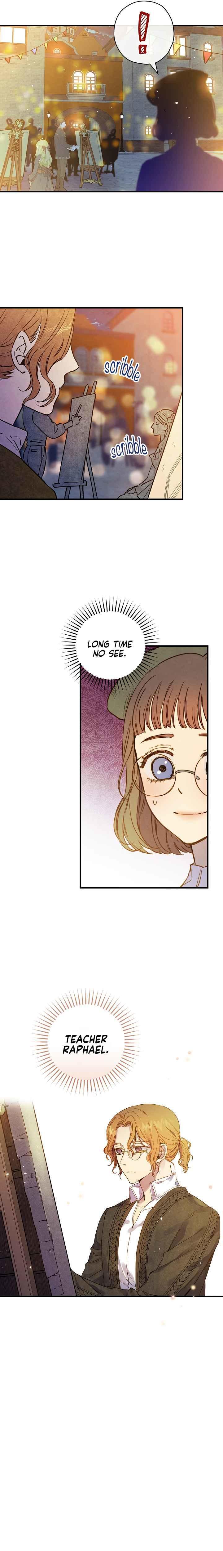 Shadow Queen Chapter 34 page 19 - Mangakakalots.com