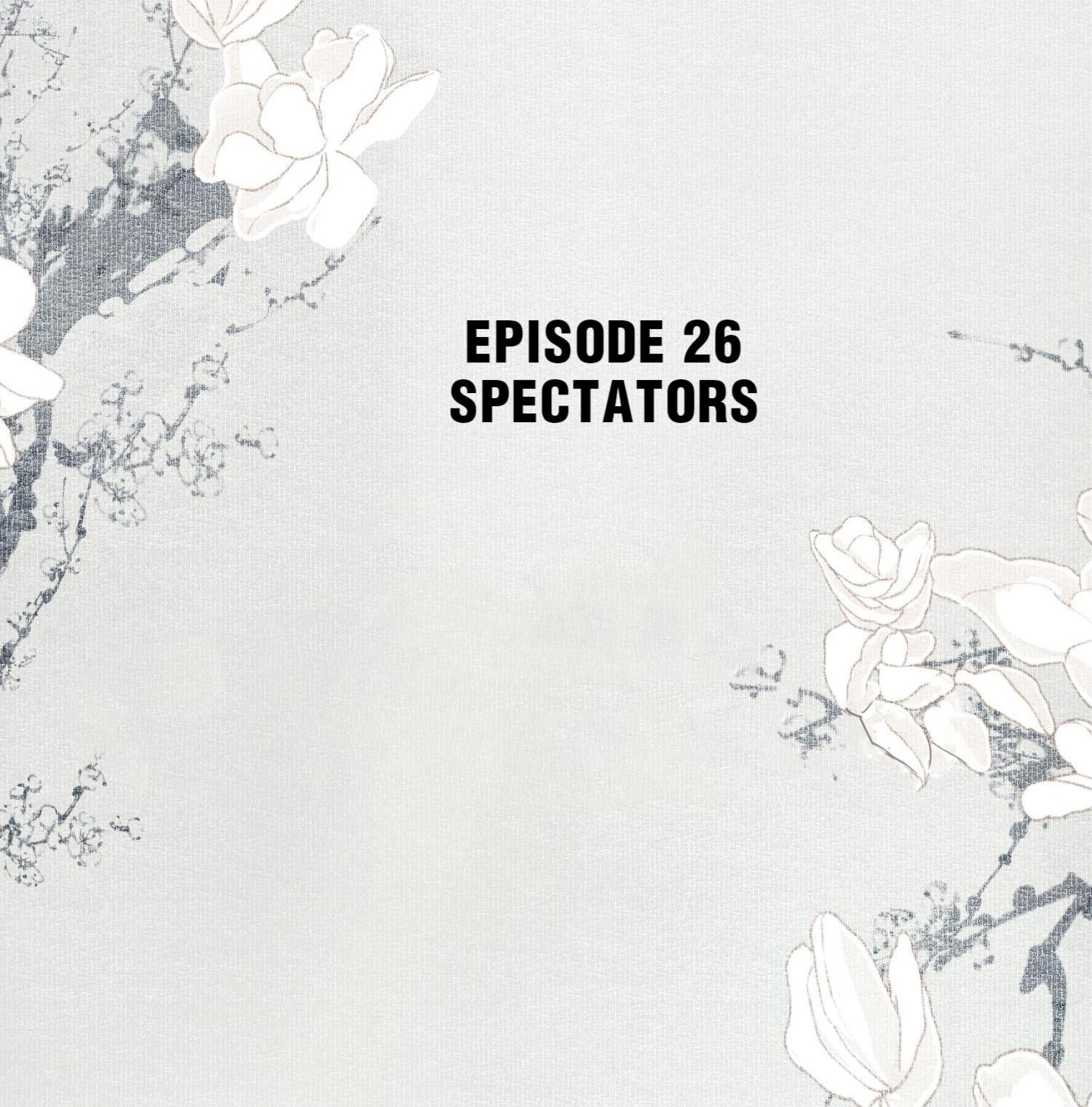 Saved The Public Enemy By Mistake Chapter 26: Spectators page 2 - Mangakakalots.com