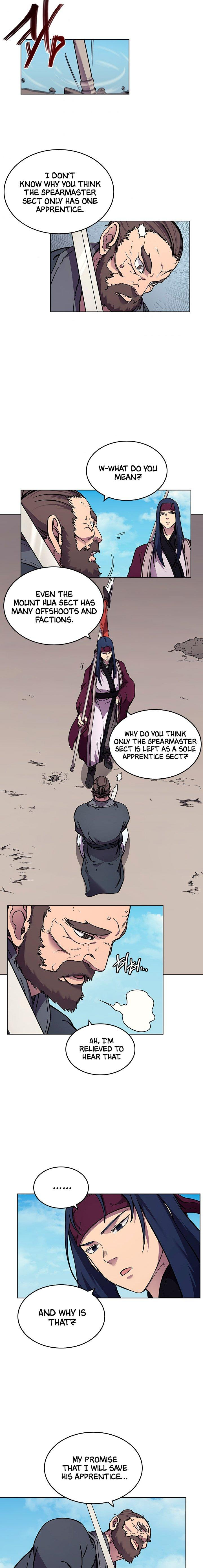Chronicles Of Heavenly Demon Chapter 133 page 9 - Mangakakalots.com