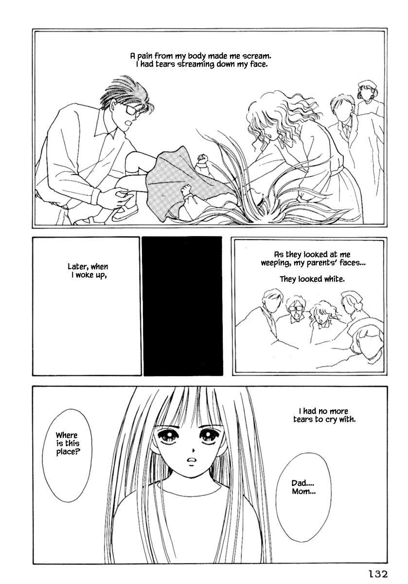 Shi To Kanojo To Boku Chapter 5.1 page 7 - Mangakakalots.com