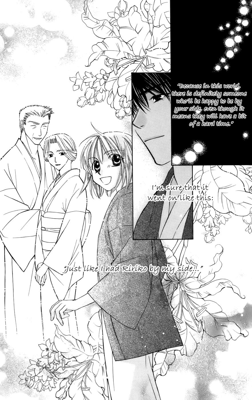 Platinum Garden Chapter 60 page 29 - Mangakakalots.com