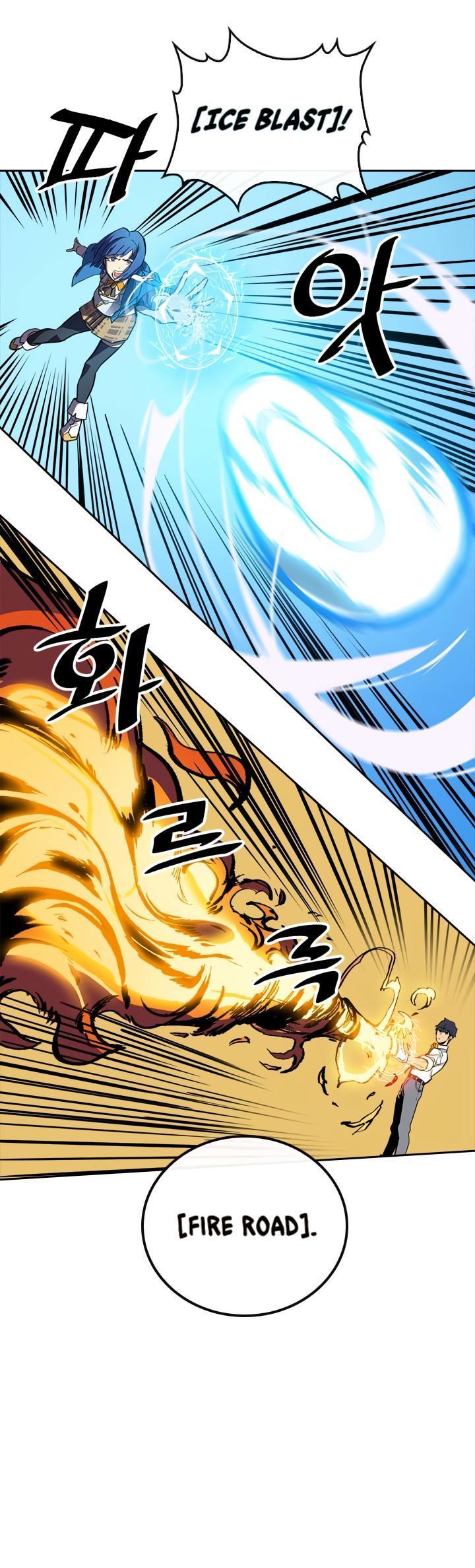 A Returner's Magic Should Be Special Chapter 25 page 30 - Mangakakalots.com