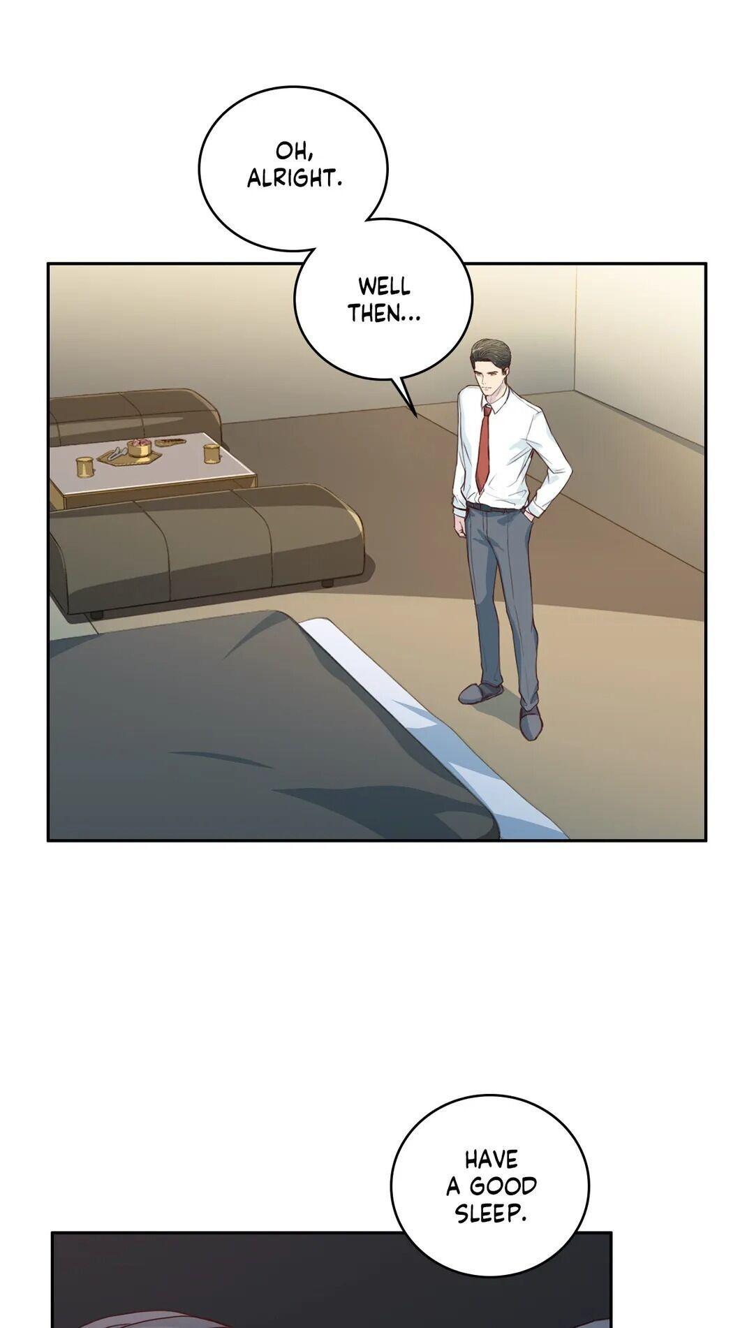 Farewell My Demon Chapter 43 page 31 - Mangakakalots.com
